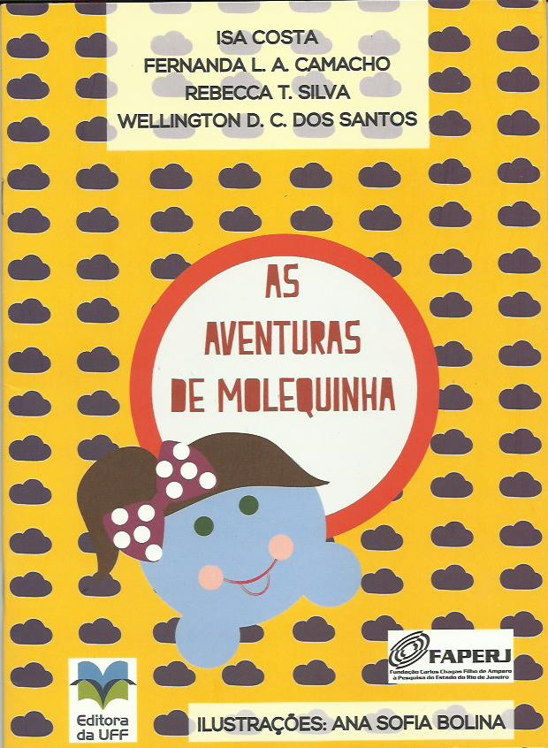 As aventuras de Molequinha