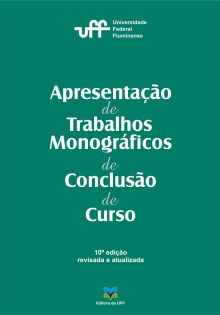 Ebook - Monografias